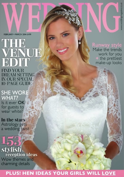 Wedding Magazine UK