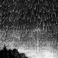 Fenomena Hujan Bintang 1 Oktober 2012