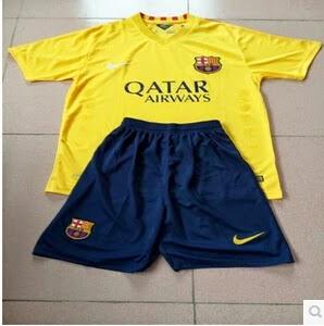 Camiseta de la camisa barato  View the 2015-16 FC Barcelona Kits 99098f1f87e