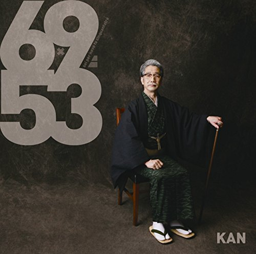 [Album] KAN – 6 x 9 = 53 (2016.02.03/MP3/RAR)