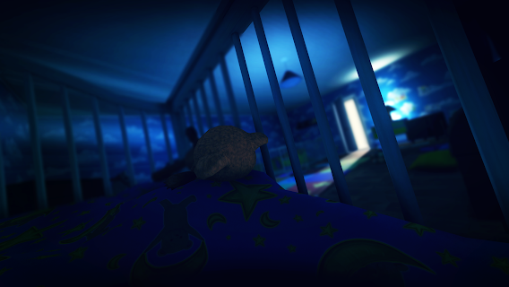 Among the Sleep ScreenShot