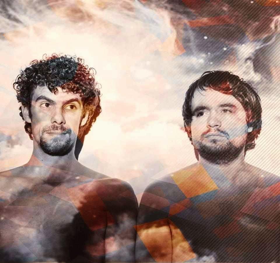 Tube & Berger - Entourage EP