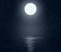 luna azul 31 de agosto