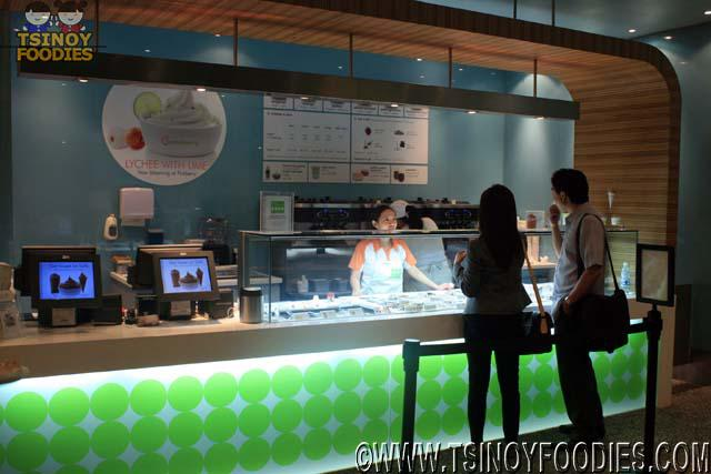 pinkberry greenbelt 5