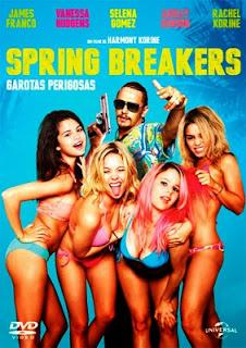 Assistir Spring Breakers: Garotas Perigosas Dublado Online HD
