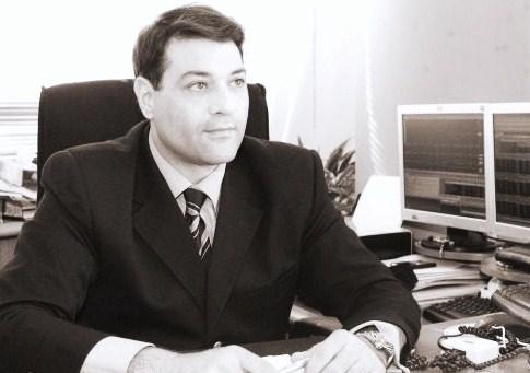 Andy Varoshiotis- Αντής Βαρωσιώτης