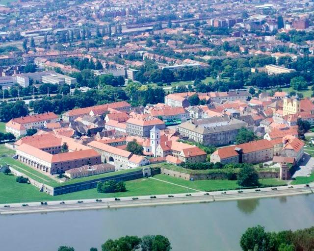 Osijek  - Croatia