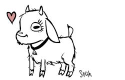 sarah's doodles