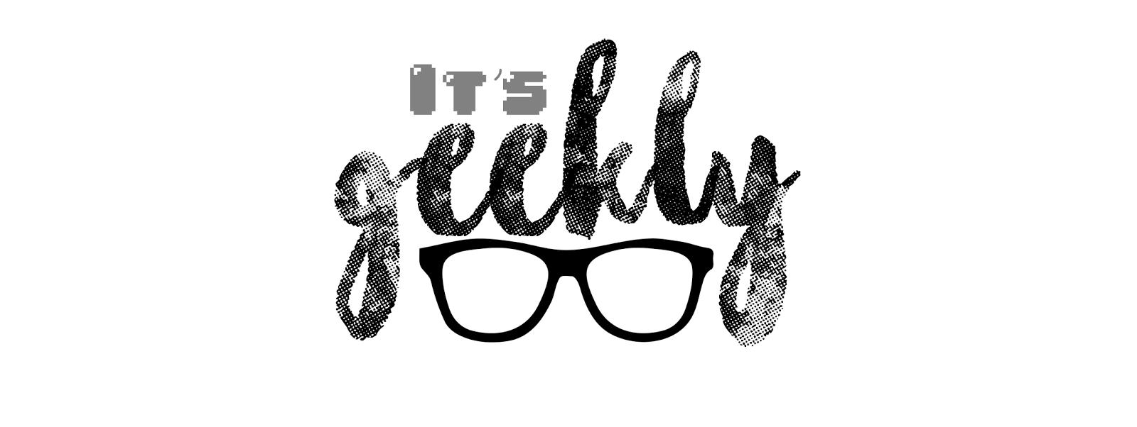 It's Geekly | Blog de filmes, séries, livros, jogos e universo geek.