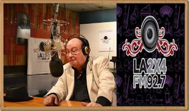 Dos por Guiata - FM La 2x4 (Buenos Aires)