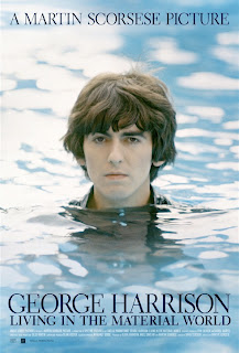 George Harrison: Living in the Material World.