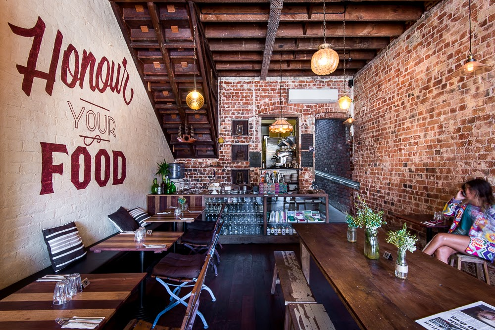 solomons healthy cafe perth