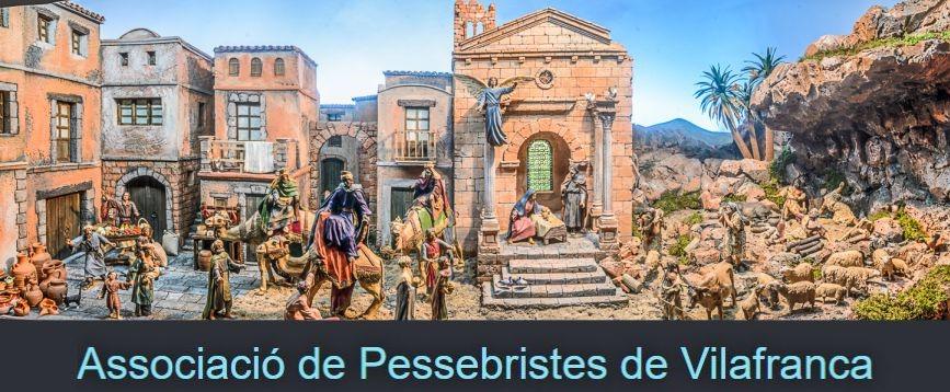 Associació de Pessebristes de Vilafranca