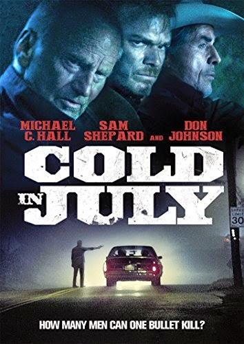 Cold in July, Frío en julio, Jim Mickle