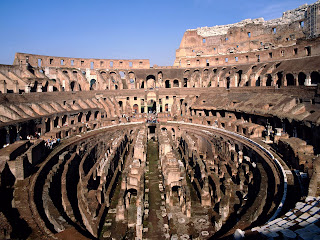 Colosseum, Rome, Italy Wallpapers