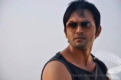 bangladeshi model and film actor Arefin Shuvo