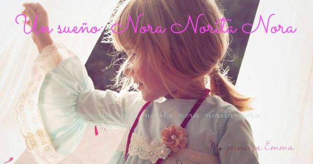 Nora norita nora-portada