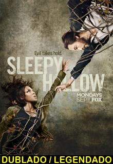 Assistir Sleepy Hollow Online