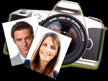 Risultati immagini per fototessera passaporto