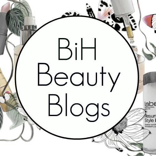 BiH Beauty Blogs