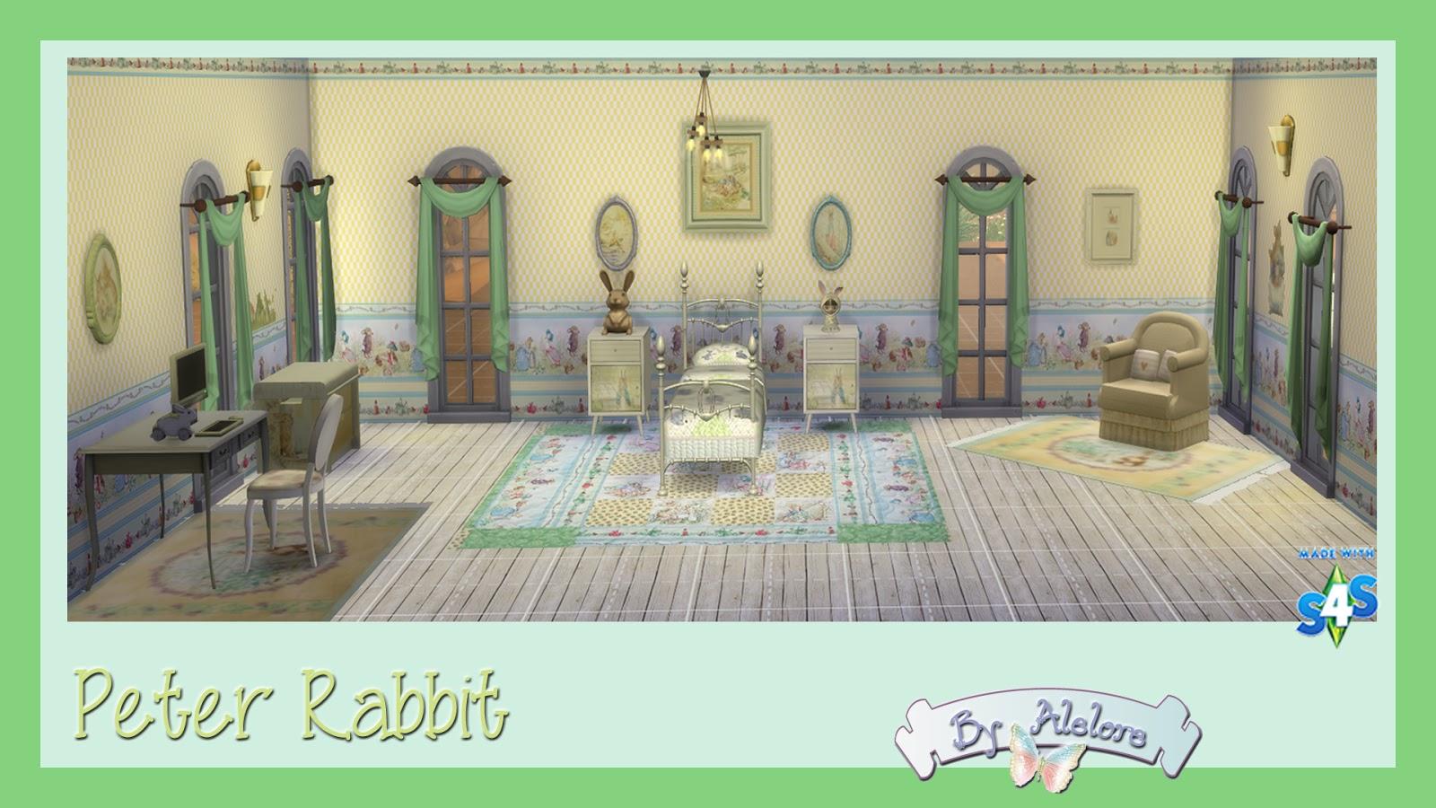 Muebles de Contenido Personalizado 8