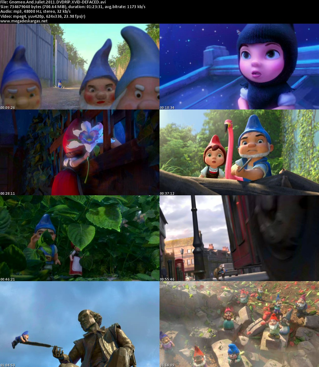 romeo and juliet vs gnomeo and Romeo and juliet loved each other very much but it was impossible to bring all these variables under control their choices weren't necessarily free will because it all boiled down to one option and it was most of the time something crazy.