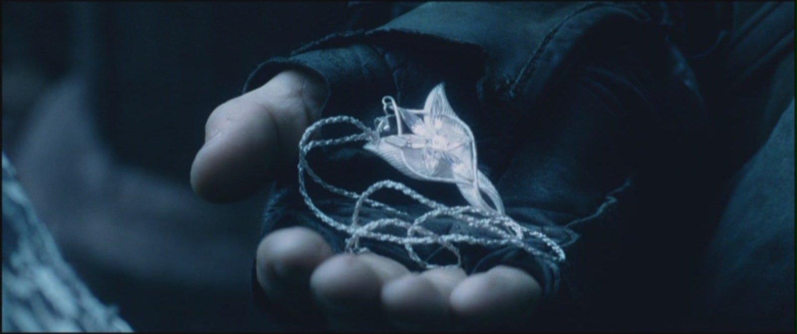 arwen and aragorn