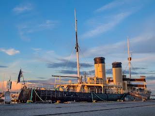Суур Тылль - история на волнах Эстонии