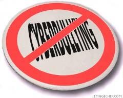 Diga não ao cyberbullying