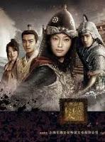 Phim Nữ Tướng Phàn Lê Huê