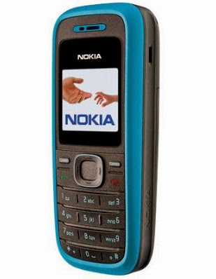 Best Selling Phones, Nokia 1208, Top Nokia Phones