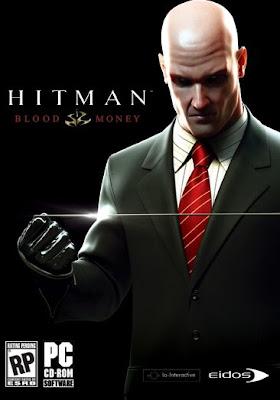 Hitman 4 Blood Money Download