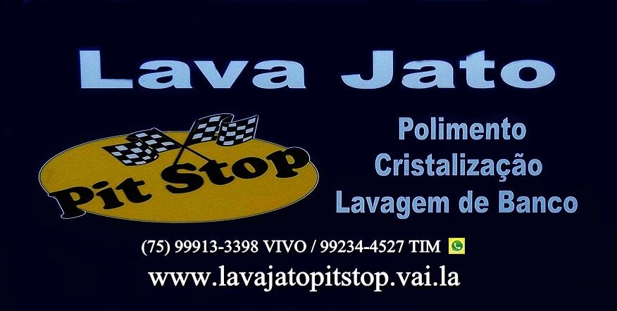 LAVA JATO PIT STOP