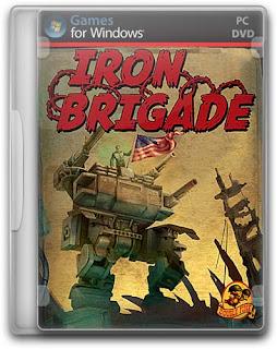 Iron Brigade Free Download Game