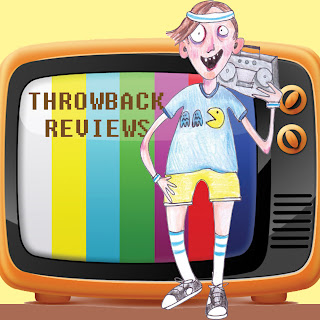 Throwback Reviews Podcast