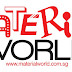 Material World - Our Media Partner