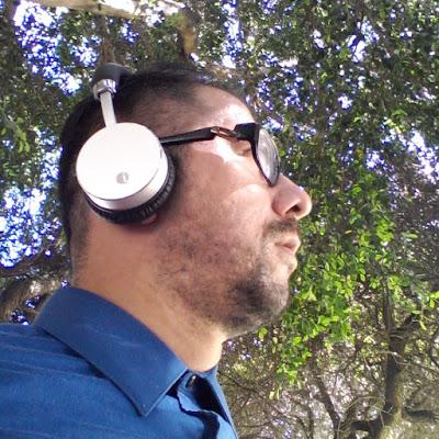 iLike Speed Metal Bluetooth Headphones Metallman
