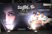 Control C Audio launch photos-thumbnail-17