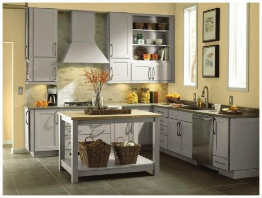 menards kitchen cabinets prices