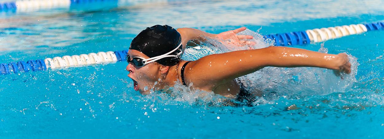 swimming ke fayde