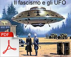 Il fascismo e gli UFO