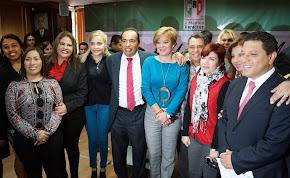Raúl Zarrabal Ferat, nuevo secretario de Organización del PRI Estatal