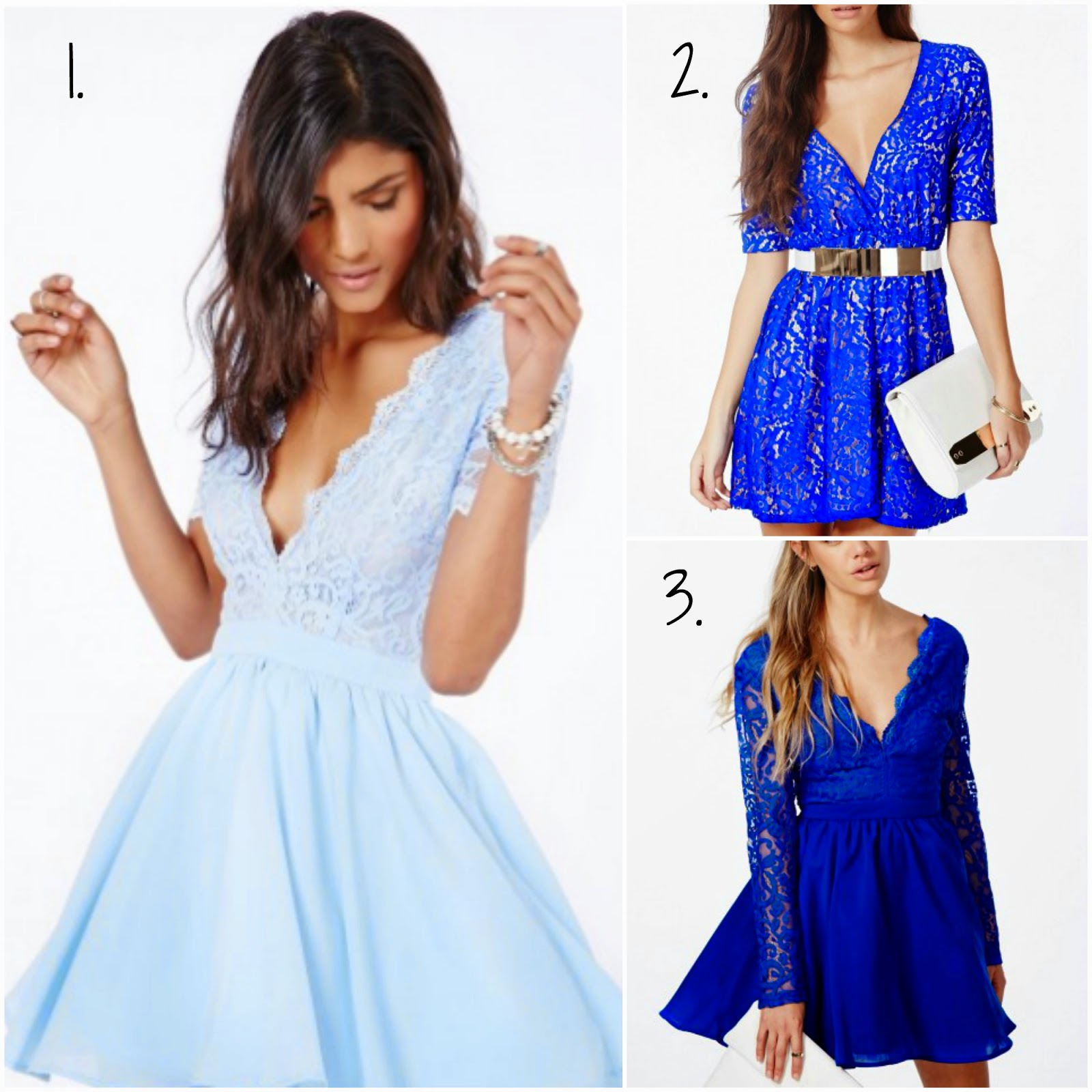 Alice in Wonderland Baby blue flower dress & pink bag The Fashion