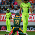 ICC CW 15: Pakistan vs South Africa Match in HD Pictures