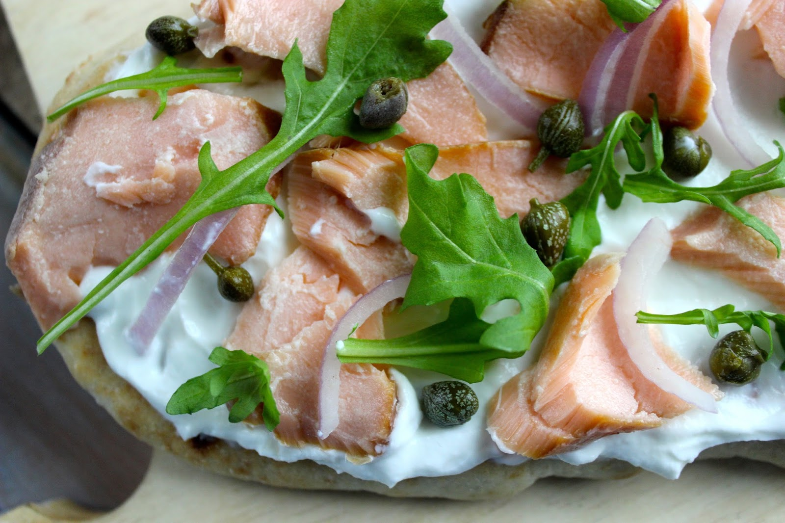 how to remove salt from smoked fish