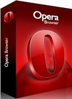 Opera Web Browser 12.00 Build 1417 Beta
