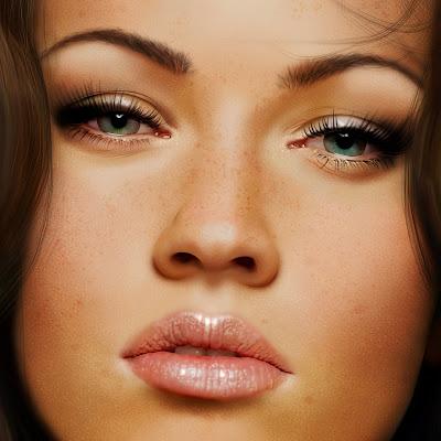 bellos-rostros