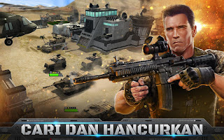 Download Mobile Strike v3.09.101 Apk