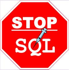 Prevent SQL Injection