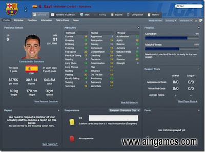 Free Download Games Football Manager 2012